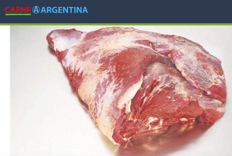 corte de carne argentina roast beef